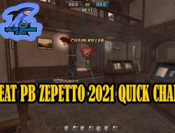 Cheat PB Zepetto 12 April 2021 Quick Change0 (0)