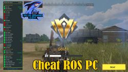 Cheat ROS PC Anti Detek