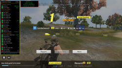 Cheat ROS PC Terbaru Anti DC
